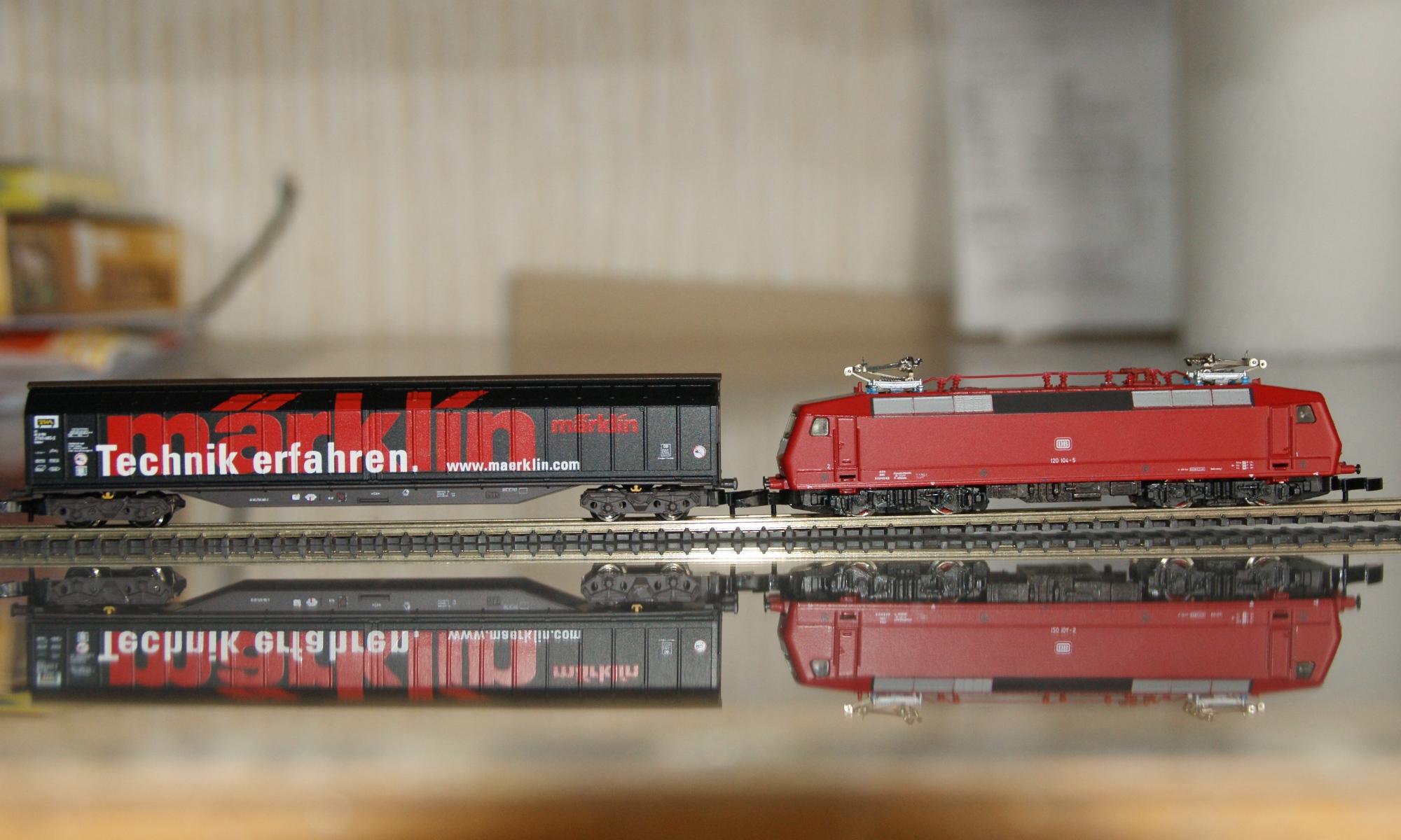 Ralfs Modellbahn